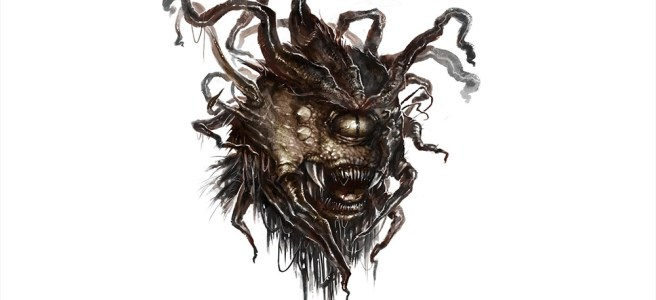 Beholder Variants for Dungeons & Dragons 5th Edition – Dungeon