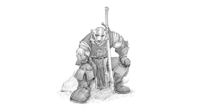 badgerfolk-barbarian