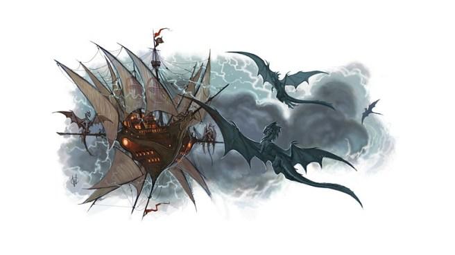 githyanki-ship