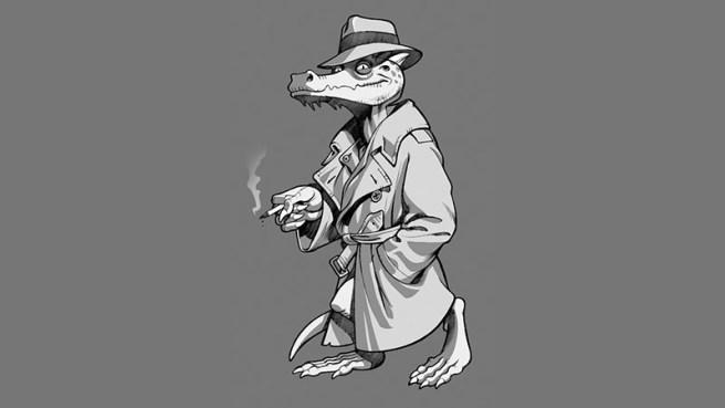 kobold-detective