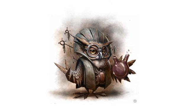 owl-wizard