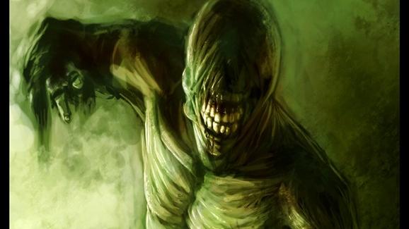 zombie-green