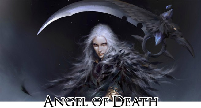 angel-of-death
