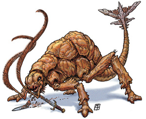 rust-monster