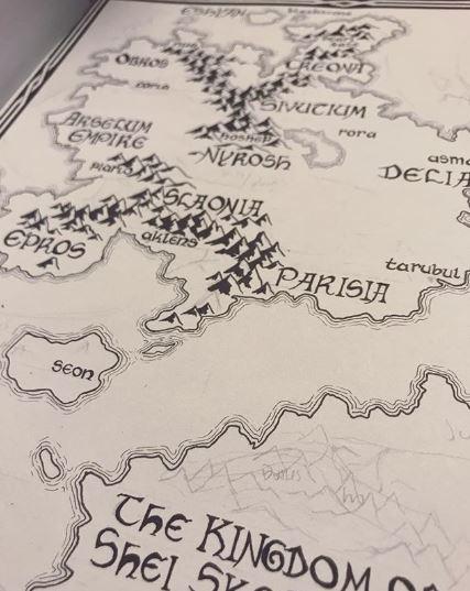 shing-cartography