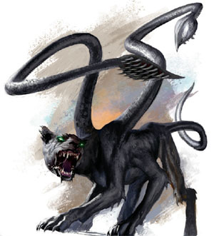 displacer-beast