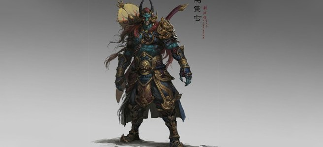 Oni Playable Race | New Player Option for Dungeons & Dragons