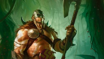 Barbarian Pack Leader Primal Path   New Player Option for Dungeons