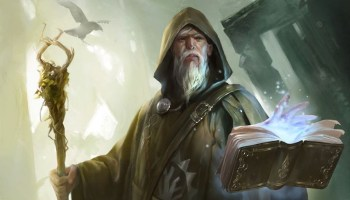 Wizard Chronomancy Arcane Tradition | New Player Option for Dungeons