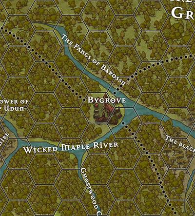 bygrove