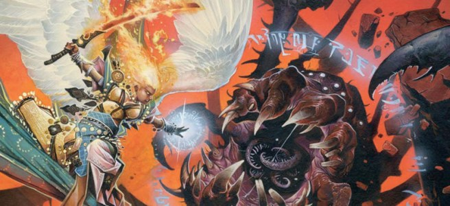 Gods of Wandrossa] Divine Powers Design Notes – Dungeon Master Dave