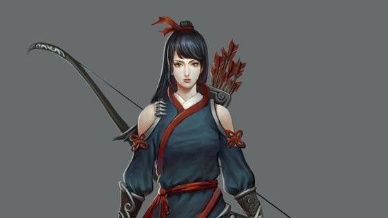 monk-archer