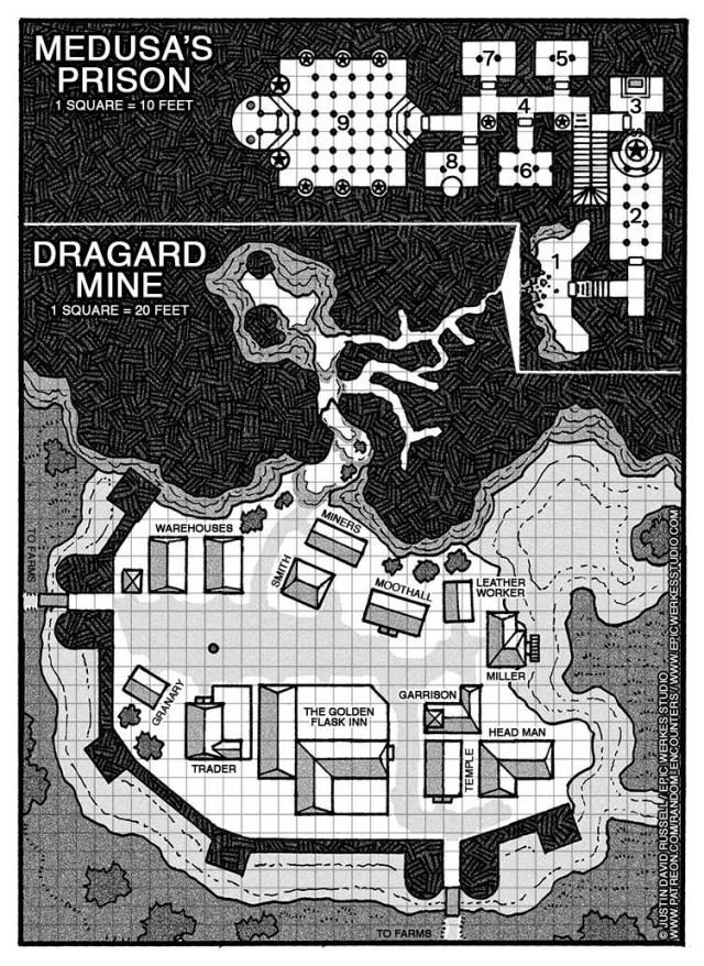 dragard-mine-numbered