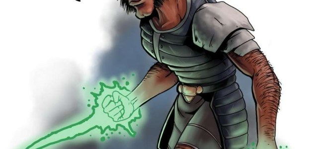 Way of the Soulknife | New Monastic Tradition for Fifth