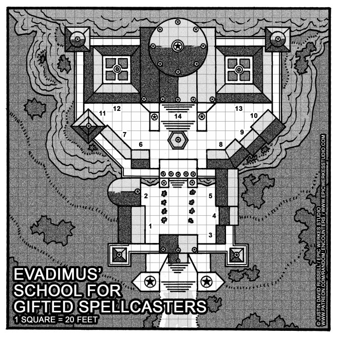 evadimus-school-for-gifted-spellcasters