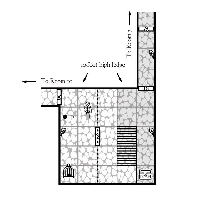 large-square-mat