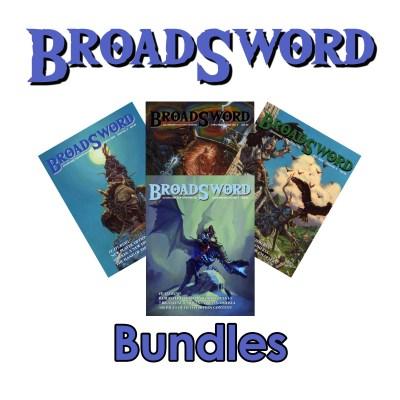 BroadSword Bundles
