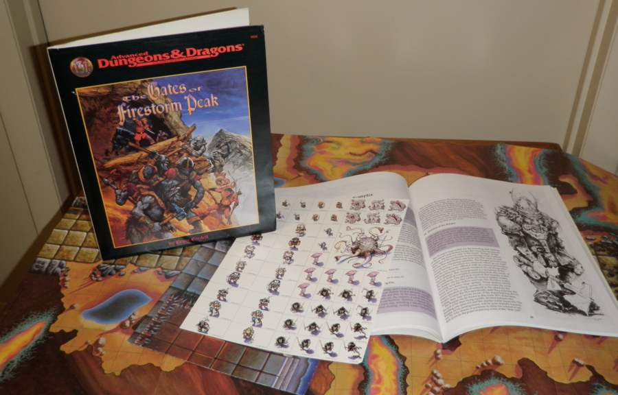 The 10 Greatest Dungeons & Dragons Adventures Since 1985 | DMDavid