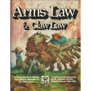 Arms Law and Claw Law