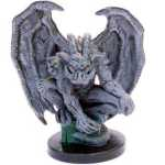 Earth Element Gargoyle - Blood War 48