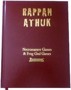 Rappan Athuk