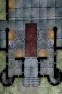 DN6 Castle Grimstead 1B