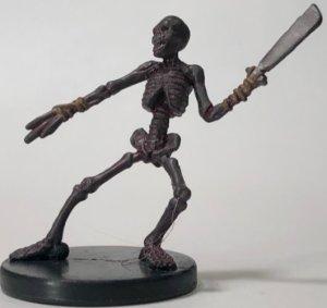 esert of Desolation #39: Boneshard Skeleton