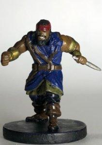 Storm Kings Thunder #14 Bandit Captain