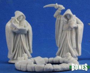Reaper Bones: Cultists and Circle 77351