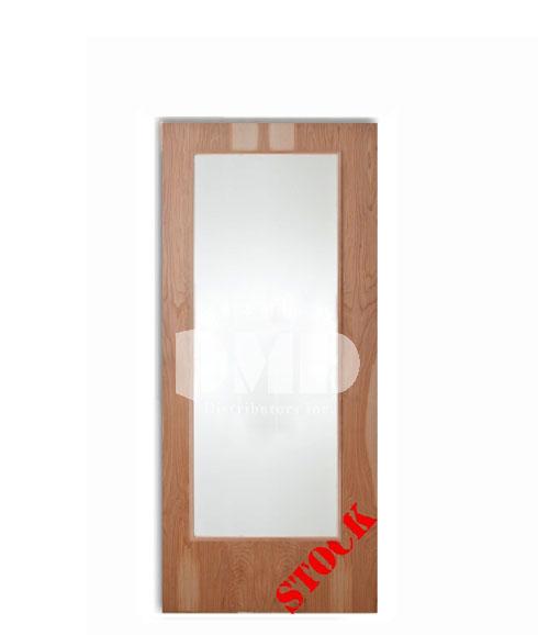 Custom Door Interior Slabs