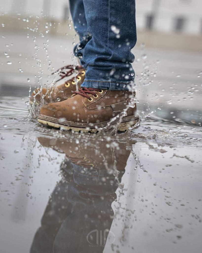 52 semanas agua salpicadura charco dmd fotografia
