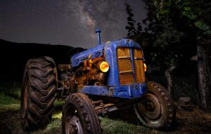 Arando estrellas - DMD Fotografía