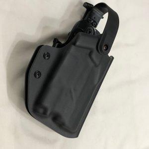 Beretta PX4 Storm Standard OWB with WRS Hood SL QLS pl mini 2