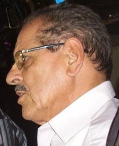 Óscar Meléndez