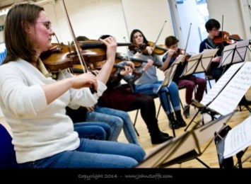 Donegal Chamber Orchestra