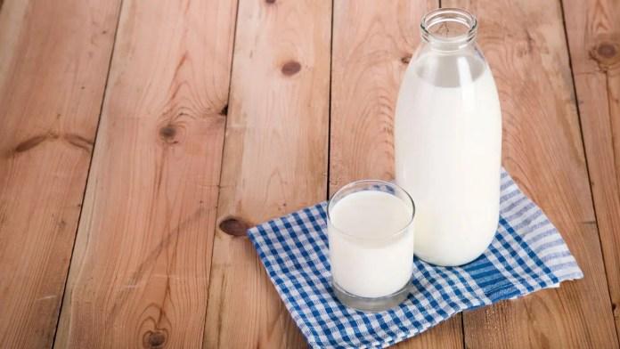 bien choisir son lait