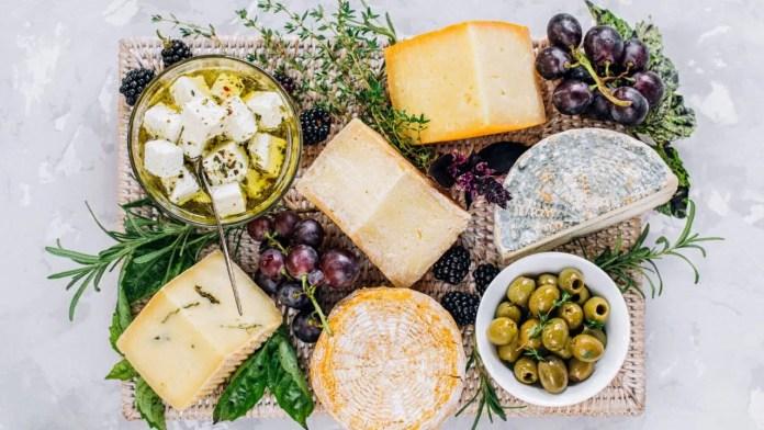 fromage à pâte cuite
