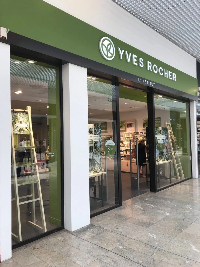 Bons plans Yves Rocher valides