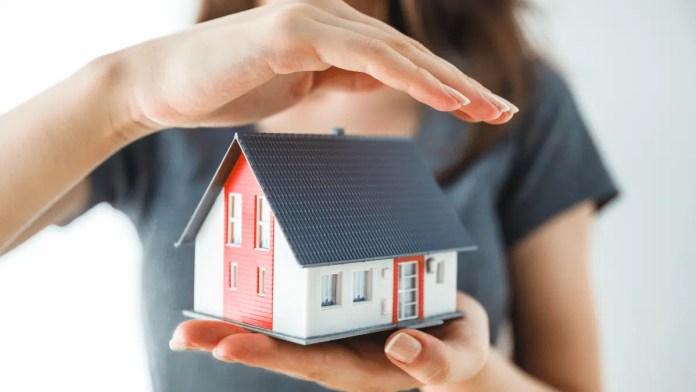assurance protection maison