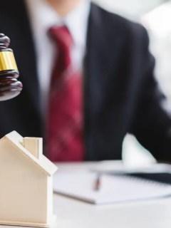 acheter une maison pas chère aux enchères