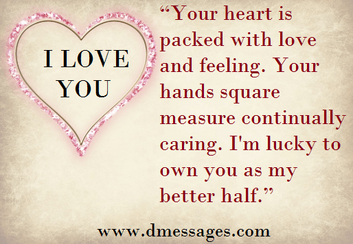 Most touching love messages – Heart Touching love messages