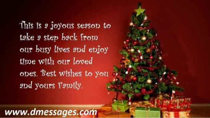 christmas wish for 2019