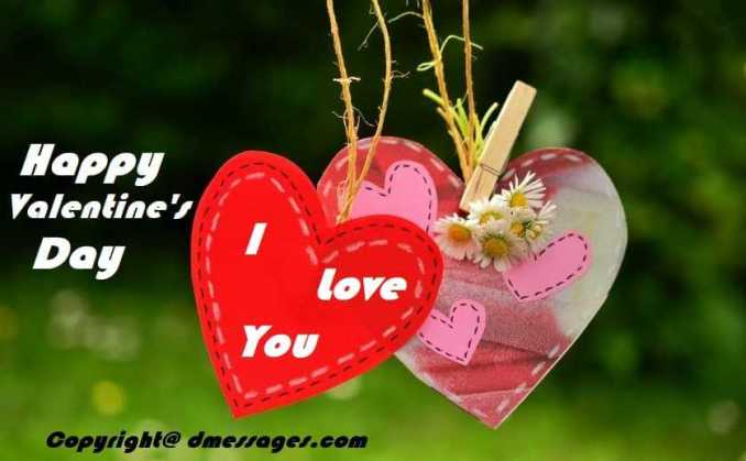 Valentine day wishes and images