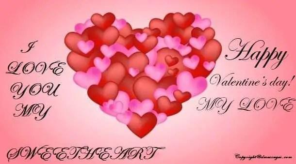 Valentine status for whatsapp