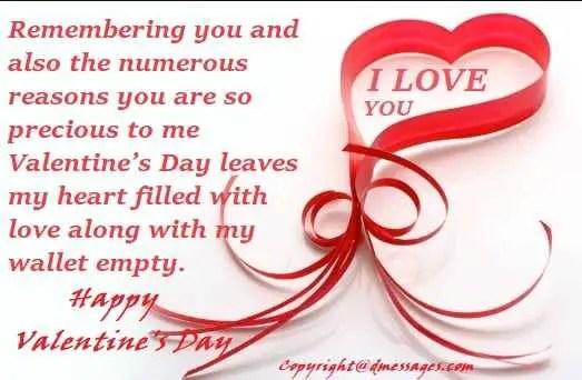 Whatsapp valentine status