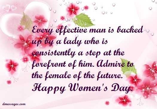 happy international women's day wishes