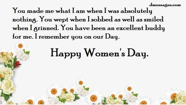 international women's day wishes images