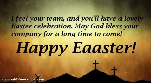 christian easter wishes