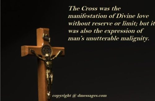 good friday quotes for her