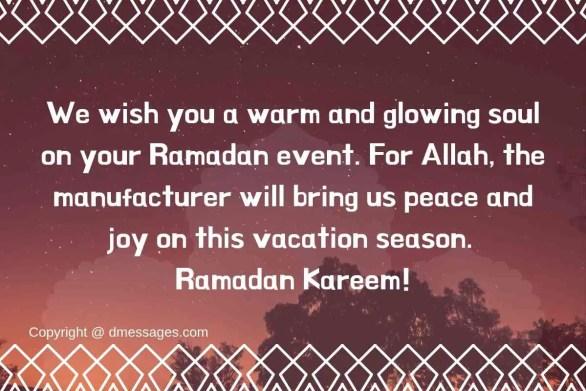 Ramadan forgiveness messages-Ramadan mubarak text messages